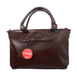 UNPS GIRLBAG BROWN 065