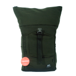 UNPS BP CANVAS OLIVE 094_2