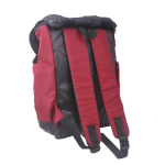 UNPS BACKPACK MAROON 119 B