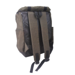UNPS BACKPACK OLIVE 116 B