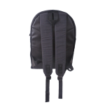 UNPS BACKPACK BLACK 128 B