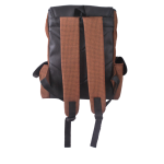 UNPS BACKPACK BROWN 131 B