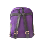 UNPS MINI BP VIOLET CANVAS 021 BELAKANG