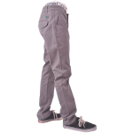 UNPS PANT CHINOS GREY 049 SAMPING
