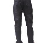 ANYW PANT DENIM STD BLACK 047 (C)