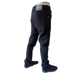 ANYW PANT DENIM SLIM BLACK 058 (B)