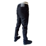 ANYW PANT DENIM SLIM BLACK 059 (B)