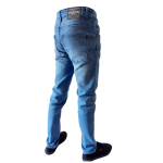 ANYW PANT DENIM SLIM BLUE 057 (B)