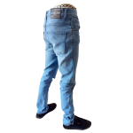 ANYW PANT DENIM SLIM BLUE 060 (B)