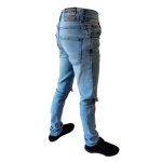 ANYW PANT DENIM SLIM L.BLUE 055 (B)