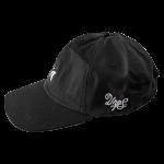 UNPS HAT BB BLACK 005 B