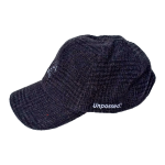 UNPS BB HAT BLACK 014 B