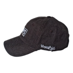 UNPS BB HAT BLACK 018 B