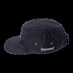 UNPS CAMPER HAT GREY 016 B