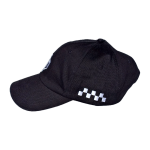UNPS HAT BB BLACK 011 B