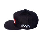 ANYW HAT BB BLACK 011 B