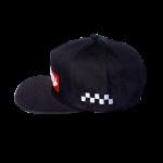 ANYW HAT BB BLACK 011 B