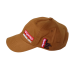 ANYW HAT BB BROWN 012 B