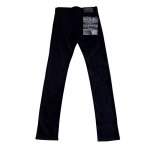 ANYW PANT DENIM BLACK T-069 B