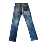 ANYW PANT DENIM L.BLUE T-072 B