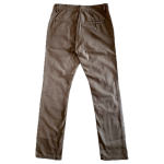 UNPS BROWN CHINOS T100 B