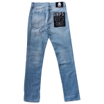 UNPS PANT DENIM LBLUE T 070 B