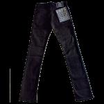 UNPS PANT DNM BLACK 066 B
