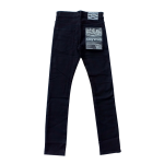 ANYW PANT DENIM BLACK T-074 B