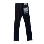 ANYW PANT DENIM BLACK T-076 B