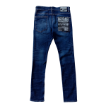 ANYW PANT DENIM BLUE T-075 B