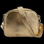 UNPS SLING BAG GOLD F 213 B