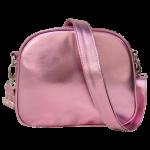UNPS SLING BAG PINK F 214 B