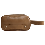 UNPS HANDBAG BROWN 227B