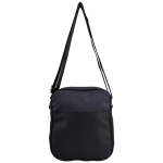 UNPS SLINGBAG BLACK NAVY 244 B